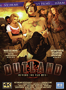 Outland - Beyond the Far West