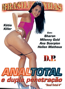 Ana Scorpion Anal Total Download 99