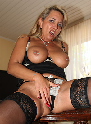 Mature german porn stars