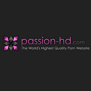 Passion-HD logo