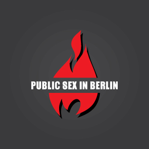 Public Sex in Berlin logo