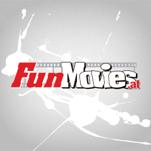 Fun Movies logo