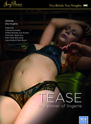 Tease - The power of lingerie
