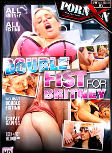 Double Fist for Britney