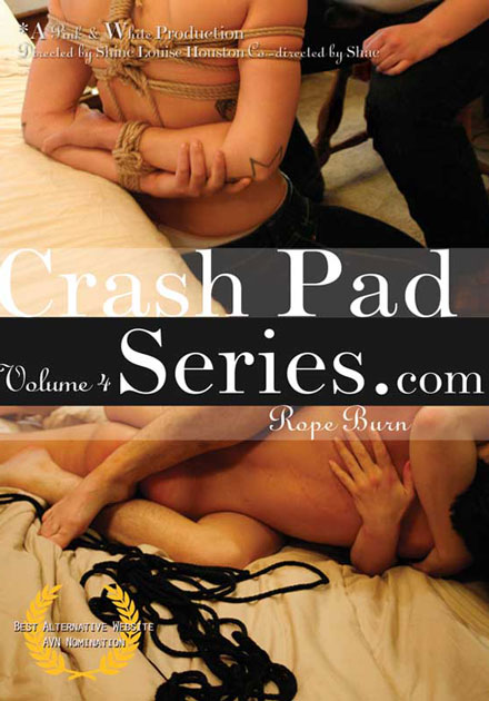 CrashPad Volume 4