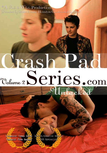 CrashPad Volume 2