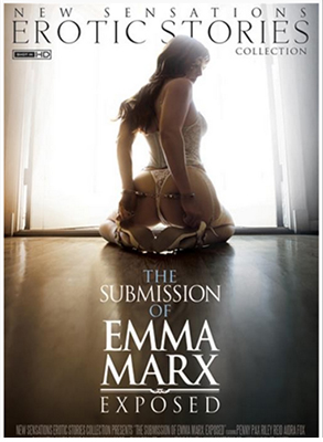The Submission of Emma Marx 3 - Exposed
