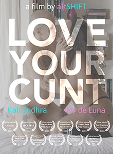 LOVE YOUR CUNT