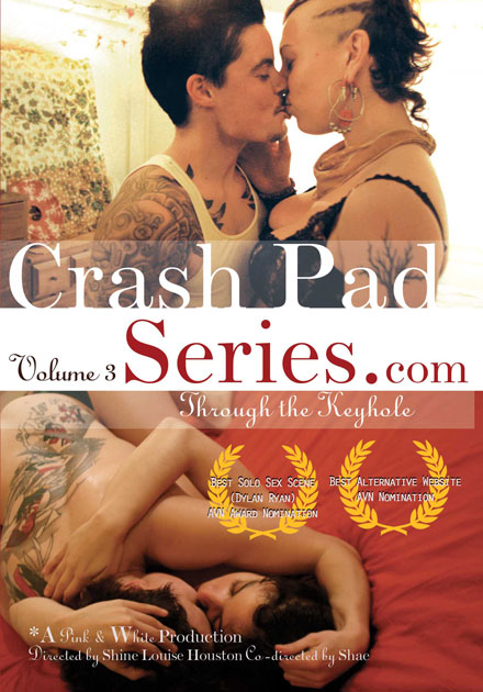 CrashPad Volume 3
