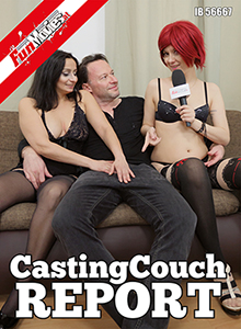 Casting Couch REPORT