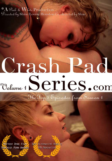CrashPad Volume 1