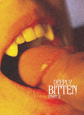 Deeply Bitten - Part 2