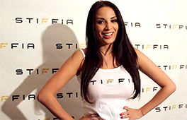 An Interview With: Anissa Kate!