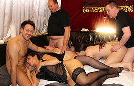 Real wife swapping swingers - סרטי סקס