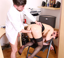 Extreme office penetration